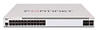 FortiSwitch 500 Series